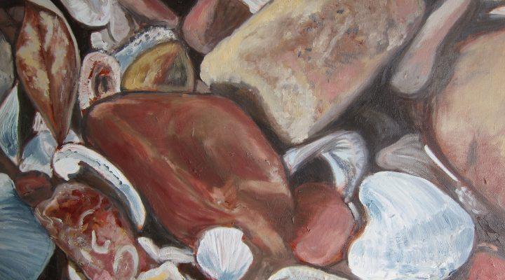Shells (Painting)